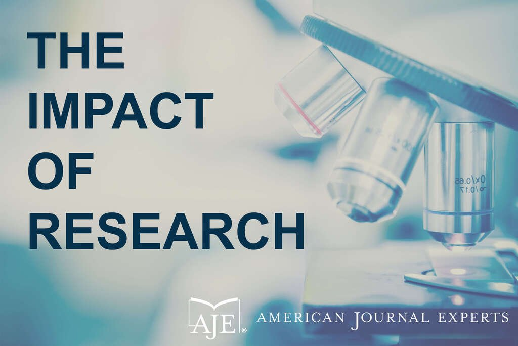 The Impact of Research [Video]