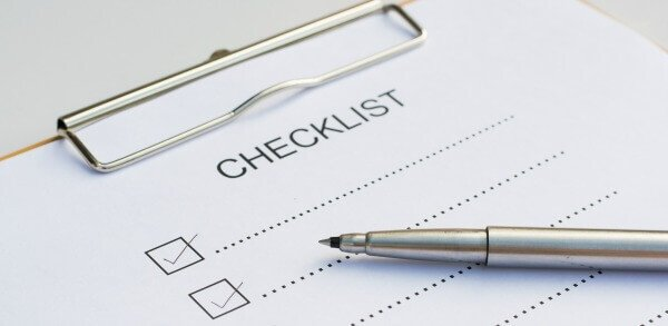 A Checklist: Revising and Resubmitting a Paper for Publication