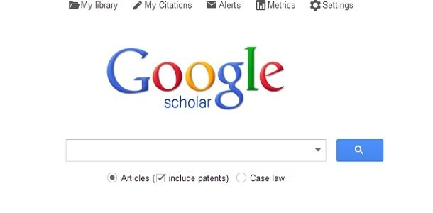 How Many Google Scholar Hits Is Enough When Searching for Field-Specific Terms?