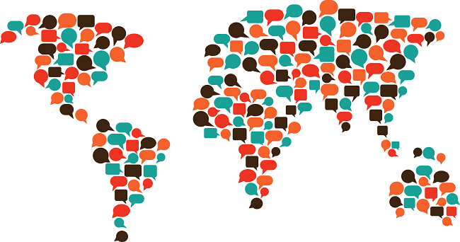How Language Affects Research [Plus a Survey]