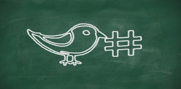 Twitter As a Tool for Sharing Your Research