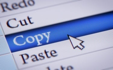 Self-Plagiarism: How to Define it and Why You Should Avoid It